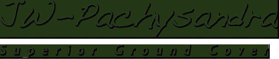 JW Pachysandra Logo